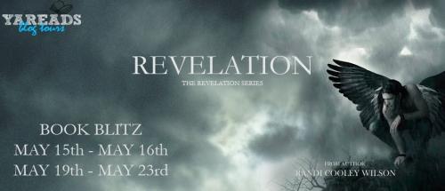 Revelation Book Blitz Banner