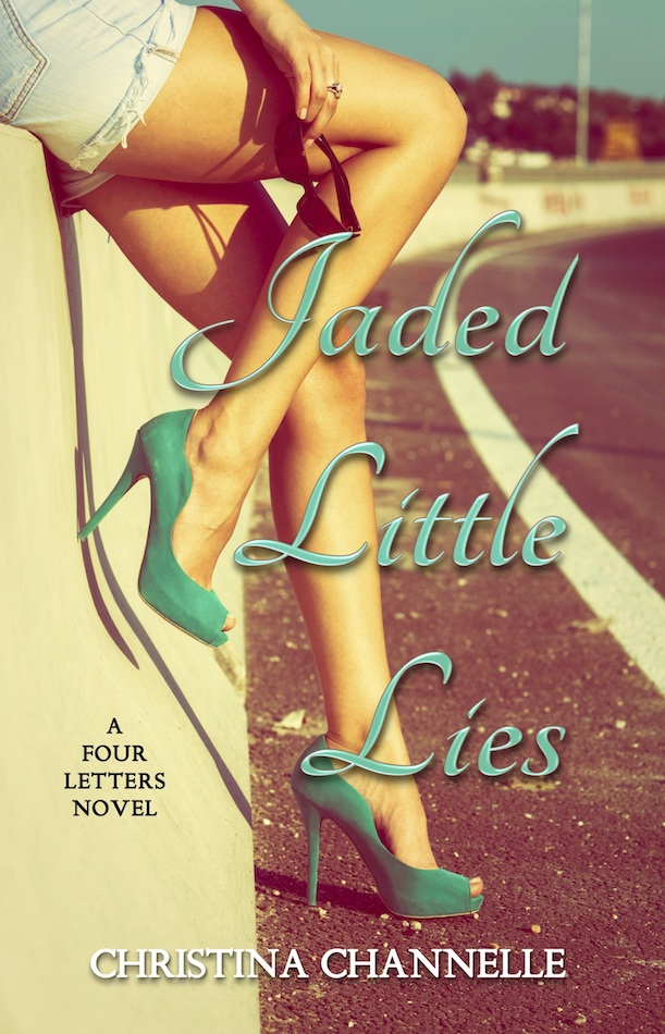 Jaded Little Lies