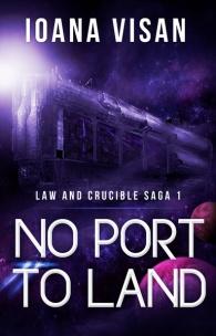 2015 No Port to Land
