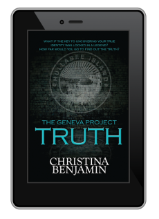 Truth Tablet Photo