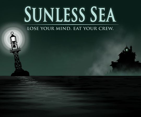 Game Review: Sunless Sea – Between Printed Pages